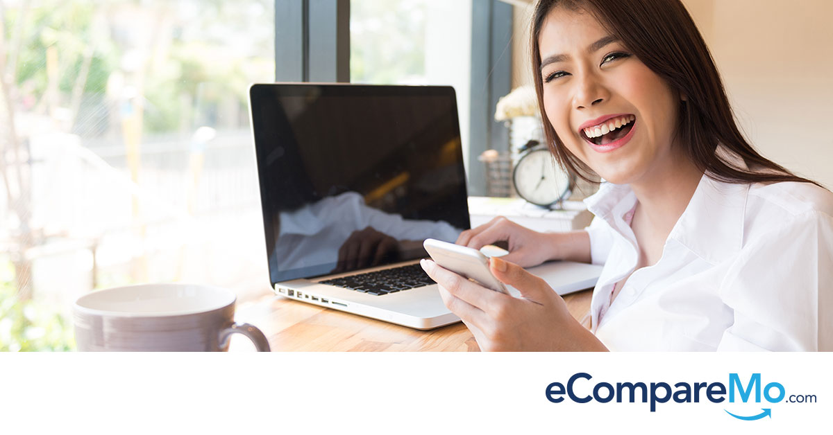 Compare Electronic Insurance Quotes—Apply Now